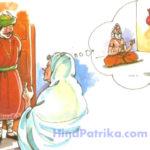 विधवा की किस्मत Akbar Birbal Stories in Hindi