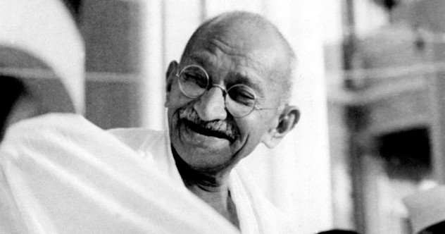Information About Mahatma Gandhi in Hindi