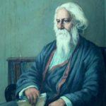 Rabindranath Tagore | रबिन्द्रनाथ टैगोर : एक महान आत्मा