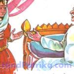 मोतियों के खेत Akbar Birbal Stories in Hindi