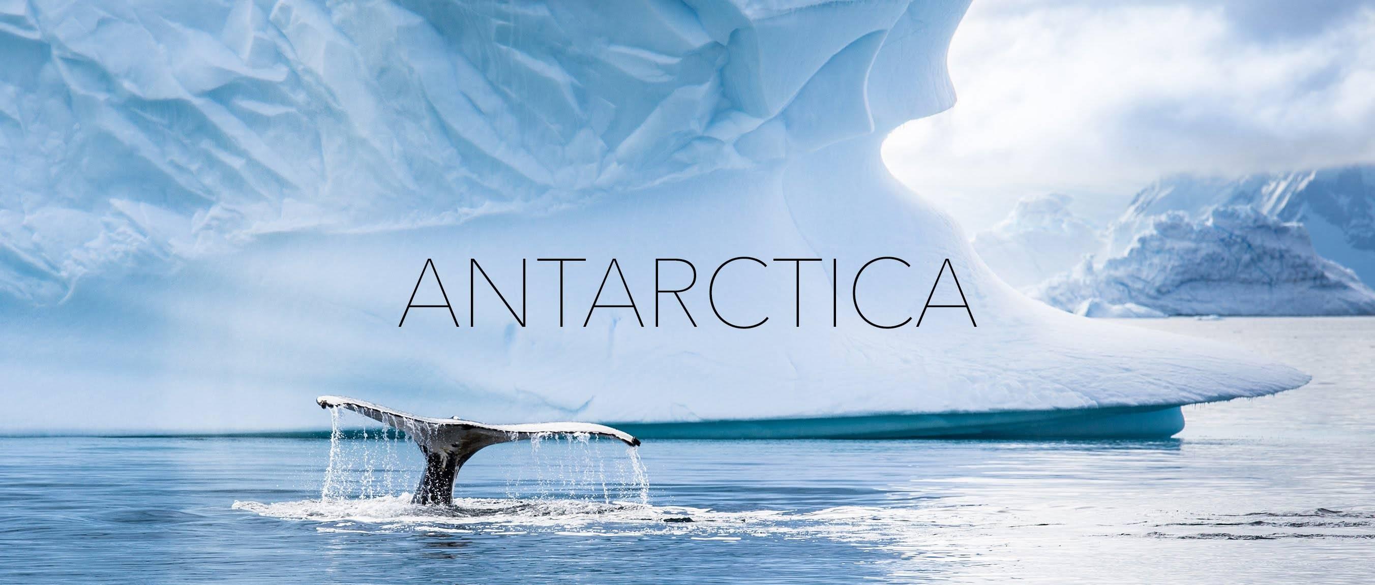 antarctica-facts