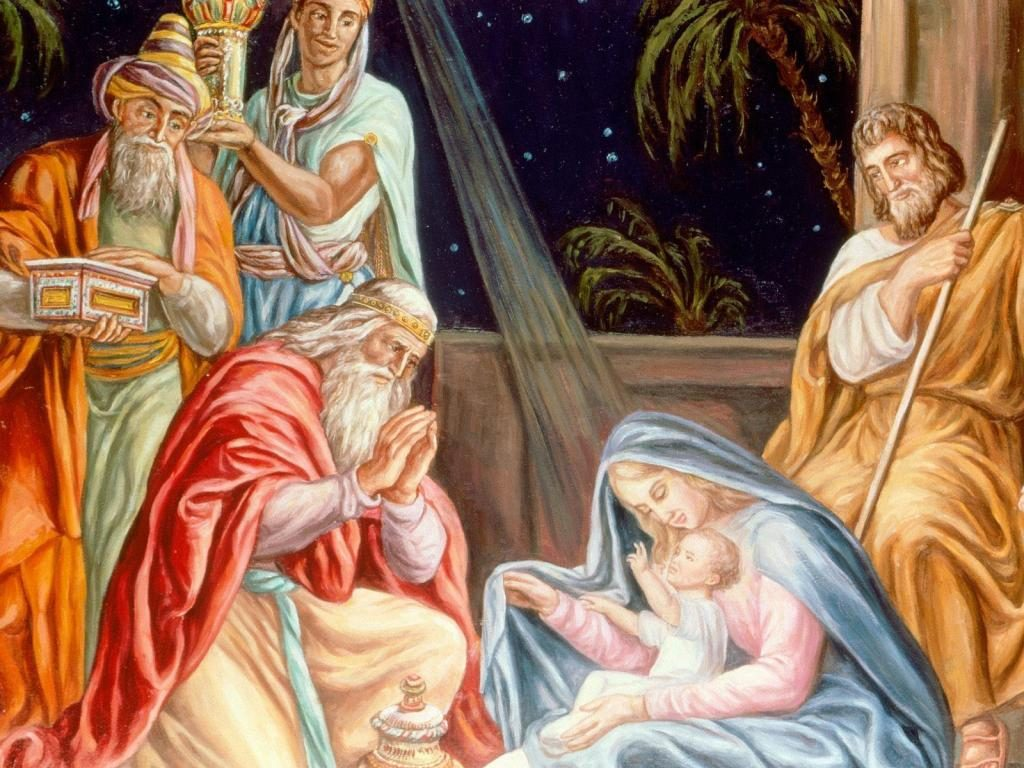 Merry Christmas Story in Hindi