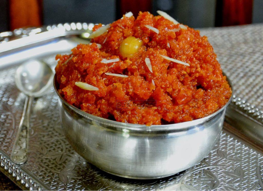 recipe-for-gajar-ka-halwa