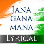 National Anthem in Hindi | भारत का राष्ट्रीय गान