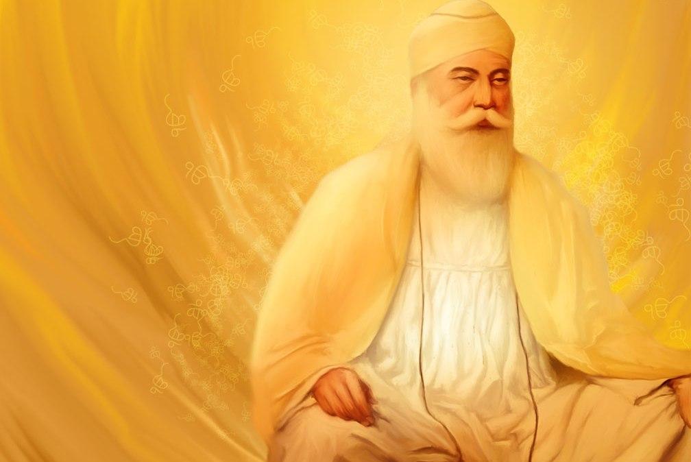 Guru Nanak ji ki Aarti