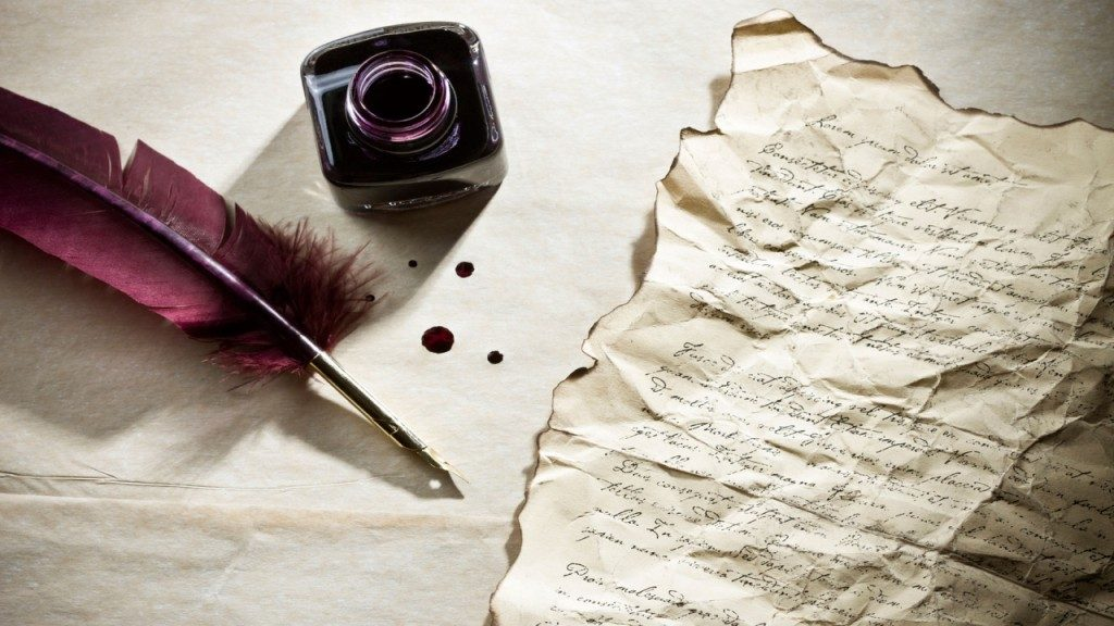 How to write Application and Letter