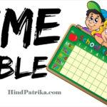 How to Make a Effective Time Table in Hindi | सटीक टाइम टेबल कैसे बनाया जाए