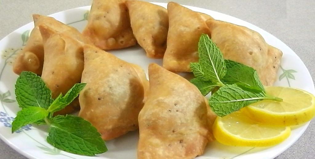 Samosa Recipe in Hindi