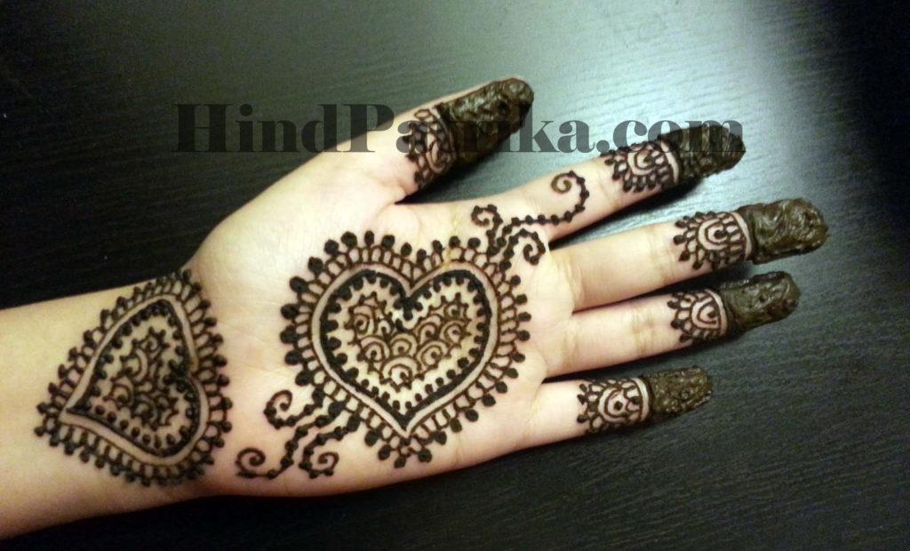 Mehndi Ki Design Mehndi Ki Beautiful Designs Hind Patrika
