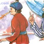 Abdul Karim ke dayi Aankh | अब्दुल करीम की दाँई आँख