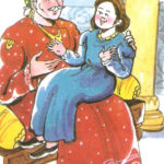 Birbal ki Beti बीरबल की बेटी