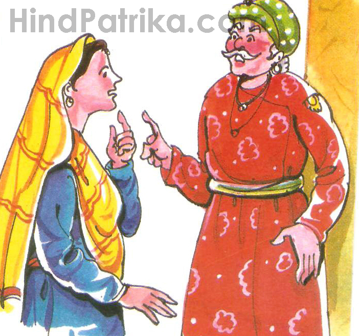 Sabse priya vastu | Akbar Birbal Stories in Hindi