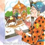 Aagyakaari Birbal आज्ञाकारी बीरबल