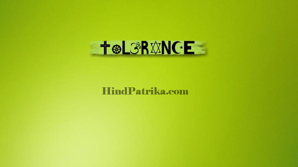 Patience And Tolerance Quotes in Hindi
