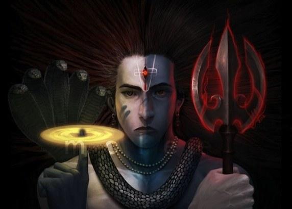 Wonderful Photos of Gods in Hindi