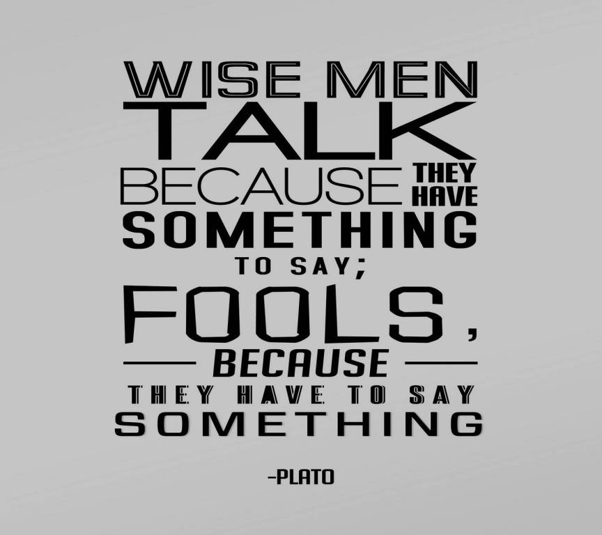 Wise Man Quotes in Hindi