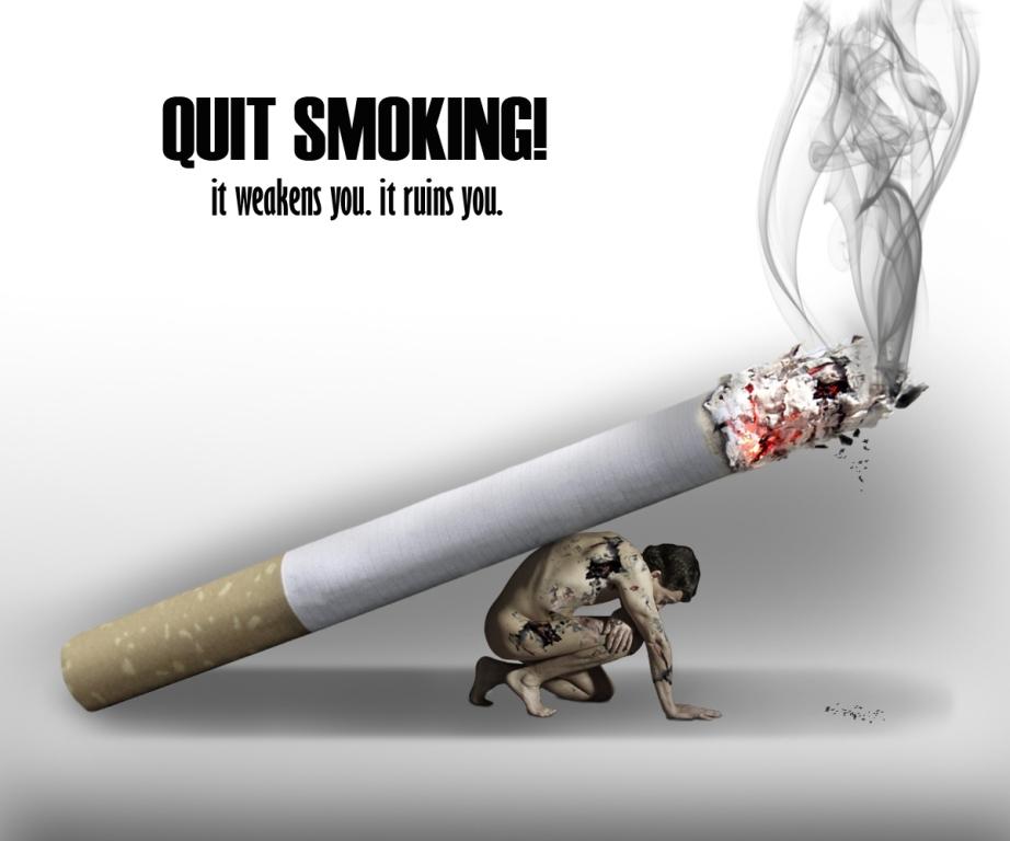 Anti Smoking Slogans in Hindi | Dhumrpaan Nishedh Ke Slogans