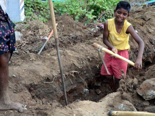 essay on labour day in india Labor advocates in india, meanwhile, are frustrated that the law even on paper fails to address the root causes of child labor, including inequality and caste-based discrimination.