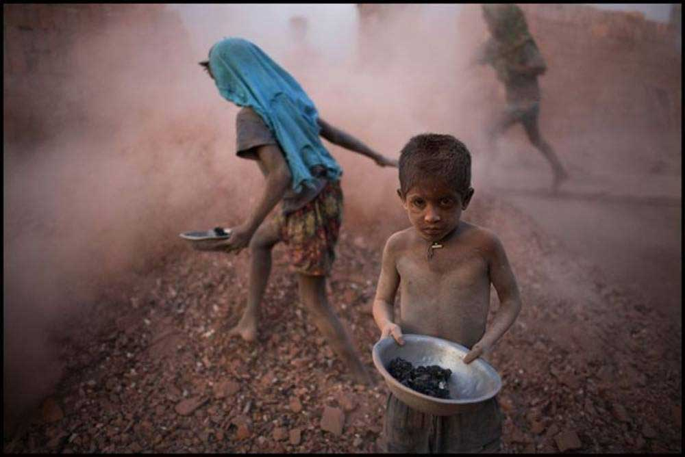 Child Labour in India Posters