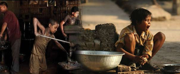 Child Labour Quotes in Hindi