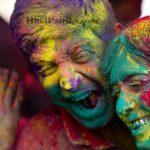 Happy Holi in Hindi | होली की शुभकामनाए