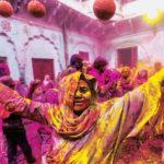 Happy Holi Messages in Hindi | रंगों की होली की शुभकामनाऐ
