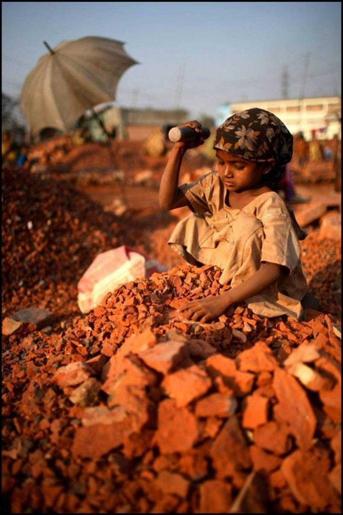 Hindi Quotes on Child Labour