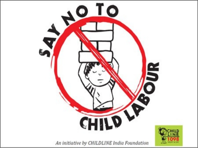 Posters on Child Labour