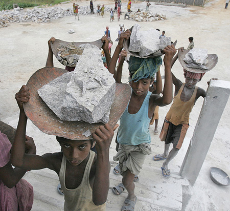 Quotes on Child Labour in Hindi