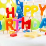 Best Friend Birthday SMS