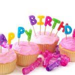 Happy Birthday Message Hindi