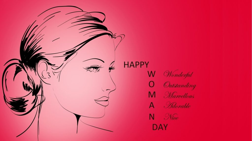 Women S Day Wishes In Hindi न र द वस पर