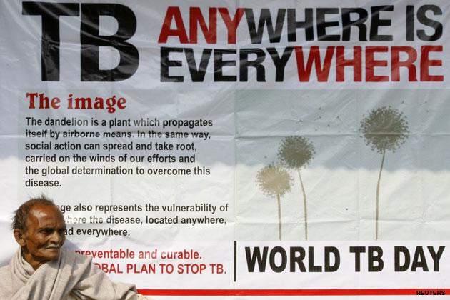 World Tuberculosis Day in Hindi