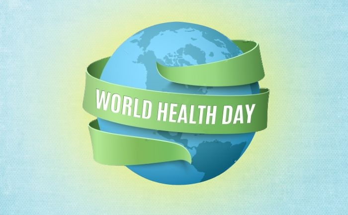 World Health Day in Hindi