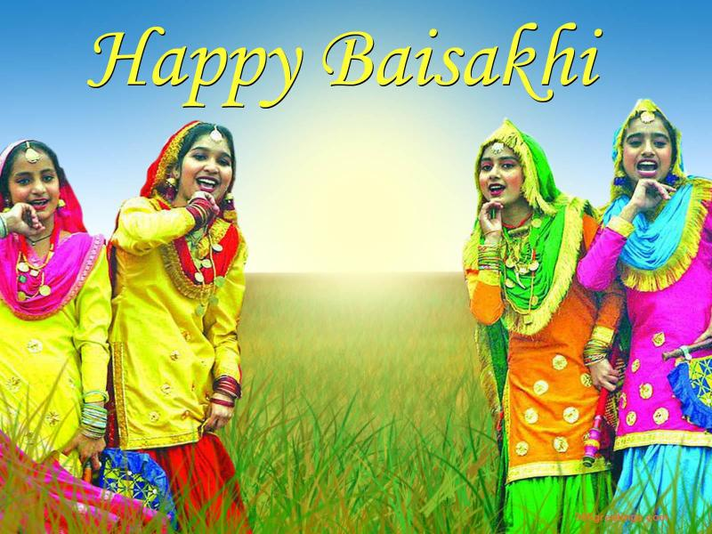 Baisakhi Essay in Hindi