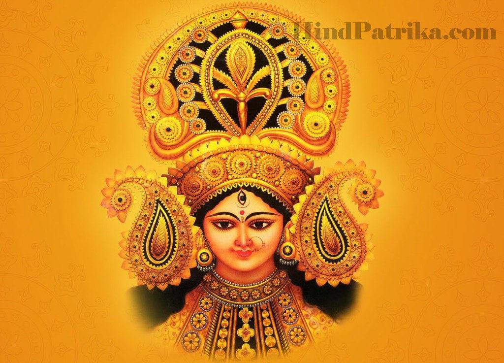 Durga Ashtami Pujan Vidhi