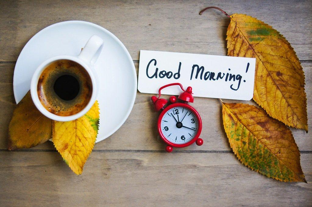Good Morning Wish Hindi