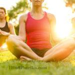 Antrashtriya Yoga Diwas | अन्तराष्ट्रीय योग दिवस