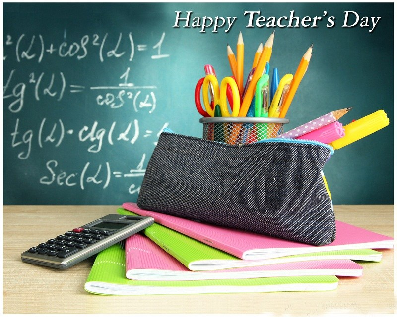 Teacher Day in Hindi