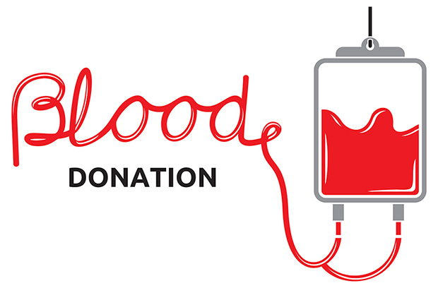 Where Should We Donate Blood in Hindi