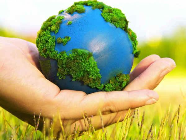 Environment Speech in Hindi