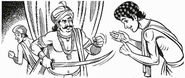 झूठा युधिस्ठिर | Jhutha Yudhisthir