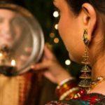 करवा चौथ की शुभकामनाओं का संग्रह | Karwa Chauth Wishes in Hindi
