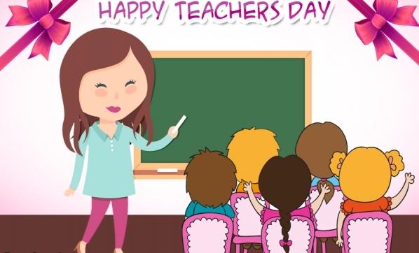 शिक्षक दिवस पर शुभकामनाओं का संग्रह | Teachers Day Wishes in Hindi