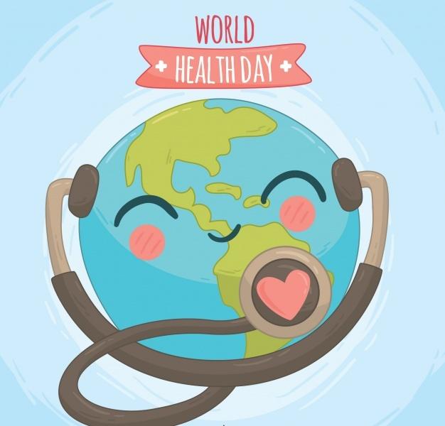 विश्व हेल्थ दिवस पर मस्सेजिस का संग्रह | World Health Day Messages in Hindi