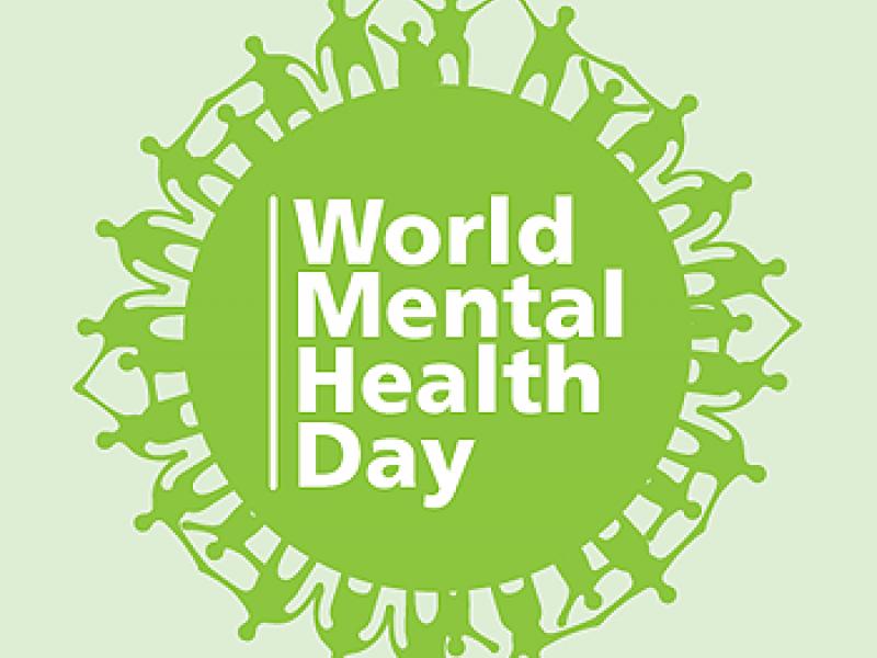 विश्व मेंटल हेल्थ मस्सेजिस हिंदी में | World Mental Health Messages in Hindi