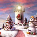 क्रिसमस ट्री को किस तरह रखे की बरगत हो | Christmas Tree Ko Kis Tarah rakhe Ki Barkat Ho