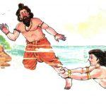 ग्राह ओर गज | Grah Aur Gaj