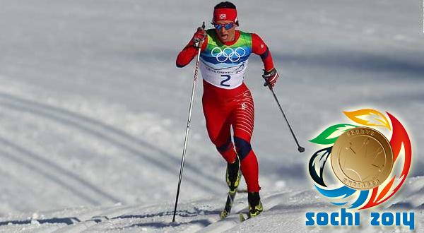 Norway Winter Olympics