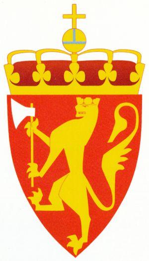 norway national symbol